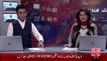 Pakistani Wazeer -E- Kharja or Saudie Wazeer ki Mulakat – 26 Sep 15 - 92 News HD