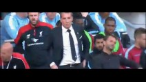 Daniel Sturridge GOAL - Liverpool vs Aston Villa 2-0