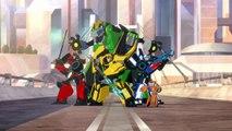 Transformers Robots In Distingue 2015 capitulo 5 T1 (latino)