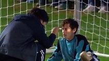 Ultime de Football Échoue Compilation - (Moments Drôles,Manque) Gardiens de but et Joueur de football 2015