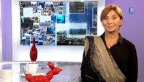 Ariane Ascaride invitée de Nathalie Mascaro