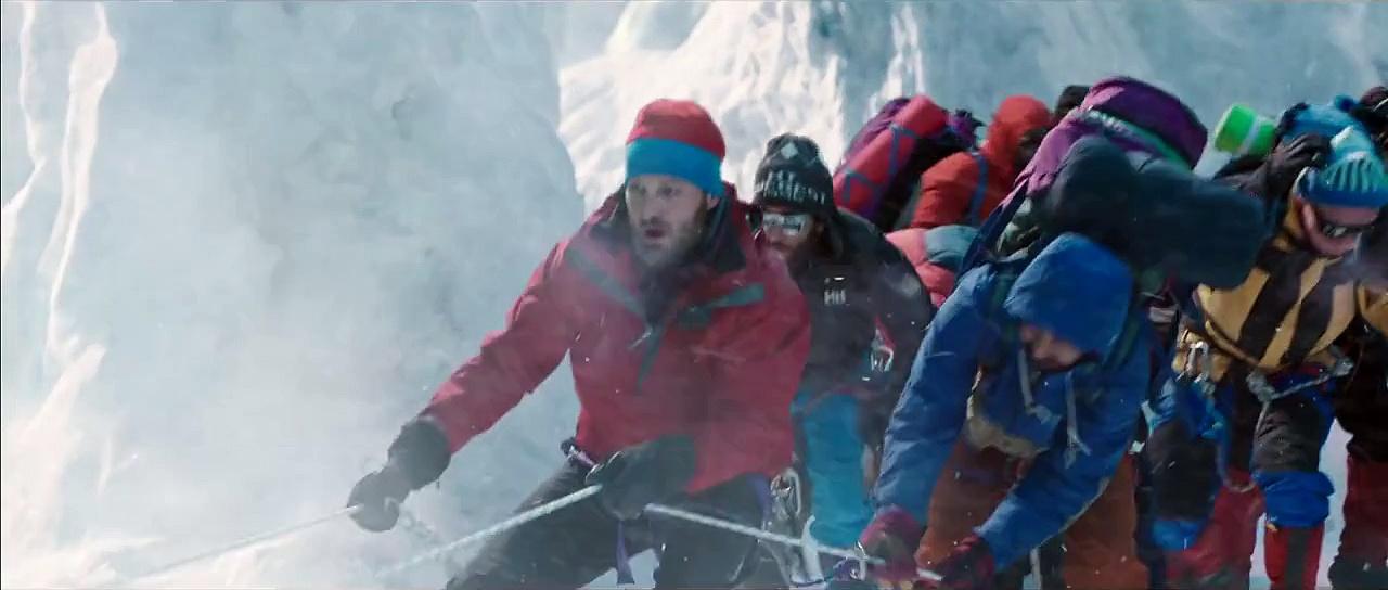 Everest – Official Trailer (HD) (HD)