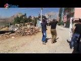 Beytüşşebap'ta ambulans şoförünün vurulduğu anın sonrasına ait görüntüler ortaya çıktı