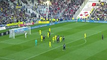 Serge Aurier 1:4 Amazing Goal | Nantes - Paris Saint Germain 26.09.2015 HD