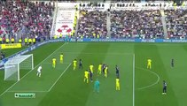 Goal Serge Aurier 90' - Nantes 1-4 Paris Saint Germain - 26-09-2015 HD