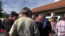 Alpes de Hautes-Provence : Un succès pour la foire de la Saint-Michel de Barcelonnette
