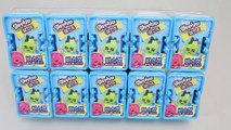 NEW Shopkins HUGE Blind Baskets Surprise Bags Unwrapping! Whole Box Limited Edition
