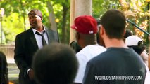 Erick Sermon Clutch Feat. Method Man & Redman (Official Music Video)