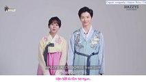 [VIETSUB] 150901 Kim So Hyun & Sungjae BTOB - Hazzys Accessories Interview