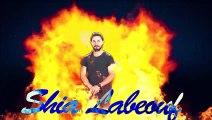 Daft Labeouf - Harder, Better, Faster, Do it - Daft Punk parodie Ft. Shia Labeouf