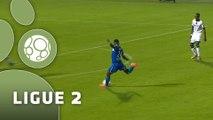 Top buts 9ème journée - Ligue 2 / 2015-16