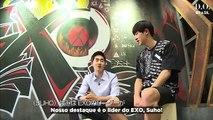 [Legendado em PT-BR] Episódio 8 - EXO Channel