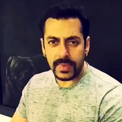 Salman Khan Dubsmash from Karan Arjun with Sonakshi Sinha - Bhaag Arjun | Dubsmash India Official