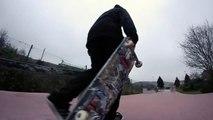 David Kalina skate test Hypno808 sk8 !!!
