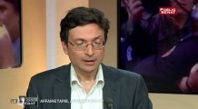 Affaire Tapie, affaire d'État ? - Le débat