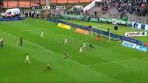 Lo tuvo de entrada. -Nueva Chicago vs Aldosivi 2015 -  Chicago 0 - Aldosivi 0. Fecha 26. Primera División 2015. FPT
