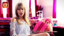 Taylor Swift Fragrance Taylor