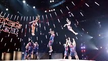 Americas Got Talent 2015 S10E08 Judge Cuts - Amazing Acrobatic & Contortionist Acts