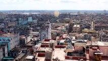 La Habana, una vista desde las alturas
