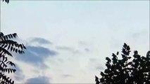 NEW UFO! Multiple UFOs Light UP Kentucky! Best UFO Sighting Of 2015