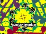 KARAOKE ALAIN SOUCHON - Foule sentimentale