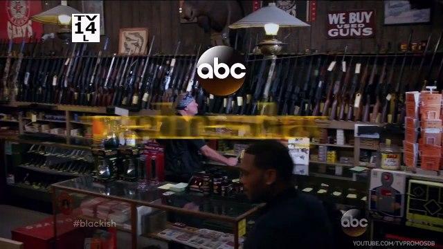 Black-ish 2x02 Promo Rock, Paper, Scissors, Gun (HD)