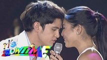 "It's Showtime: James, Nadine sing ""On The Wings Of Love"" on 'Showtime Kapamilya Day'"