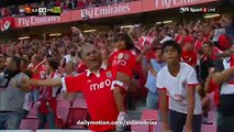 All Goals and Highlights HD _ Benfica 3-0 Pacos Ferreira 26.09.2015 HD