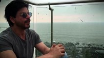 Shah Rukh Khan Give Gayan to his 15 Million Facebook Fans in Facebook Style Part 3- How Cool Is That