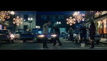 Strictly Criminal Black Mass : bande-annonce 3 VOST Johnny Depp