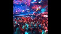 The Weeknd Performs At iHeartRadio Music Festival Vegas