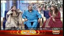 Eid Lounge  Eid Special  27 Sep 2015  5:00 to 6:00 Pm