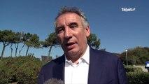 Guidel (56). Université du MoDem : François Bayrou  appelle au rassemblement