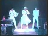 Madonna - Like a Virgin - The Virgin Tour Live In Detroit - 1985 -