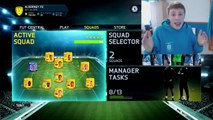 IM SO DONE!! MASSIVE TOTY PINK SLIPS FIFA 14 Ultimate Team Team Of The Year