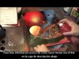 Como pintar planet as spray paint art, pintar con spray paint, pintar con aerosol, aerosolgrafia