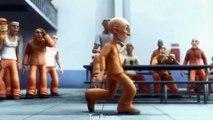 Court Métrage d'Animation - dessin animé pour les enfants - des vidéos marrantes