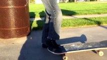 Skate - Walkthrough - Part 1 - Pro Skateboarder/Doctor?