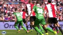 27-09-2015 Samenvatting Feyenoord - PEC Zwolle