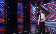 amazing people of ukraine «Incanto d'amor» Dmitry Altukhov «Incanto d'amor» Alessandro Safina Х-Factor