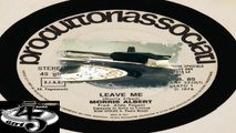 Leave Me/Vieni - Morris Albert / Silvano Vittorio 1976 (Facciate:2)