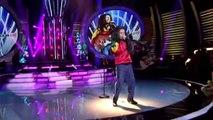 "KZ Tandingan as Bob Marley - ""Waiting In Vain"""