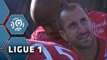 EA Guingamp - AS Monaco (3-3)  - Résumé - (EAG-ASM) / 2015-16