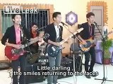 Barely Out Of Teen Guys Singing Beatles Song Flawlessly and Their Remarkable Story
