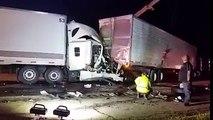 Kuldeep Singh dies in tragic truck accident