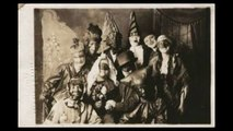 Vintage Halloween Costumes Are More Sinister Than Modern Ones | Scary halloween costumes v