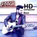 KOOCH  Official Video Song Full HD 720 By Nabeel Shaukat Ali Latest Song September 2015-Tenu Takiyan Bina Nahi Din Langde Muhalle Vicho Khooch Na Kare