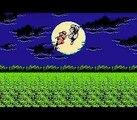 Ninja Gaiden G - Ninja Gaiden NES ROM Hack