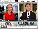 7.11.12 - Rep. Duffy Talks Medicare Cuts in Heath Reform Law on MSNBC