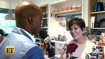 Rob Kardashian Sparks Dating Rumors With Chris Browns Ex, Karrueche Tran